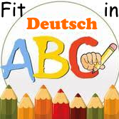 Fit in Deutsch